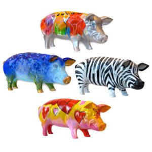 Design Pigs