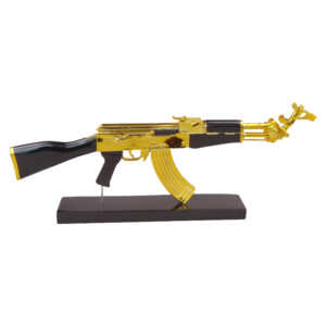 ray coster ak47