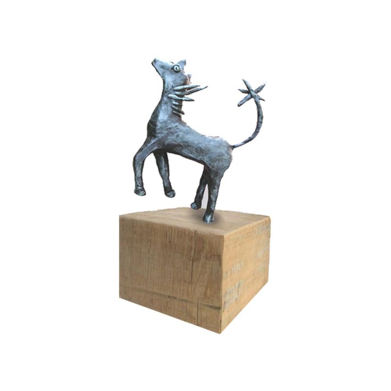 Caballo-Paard