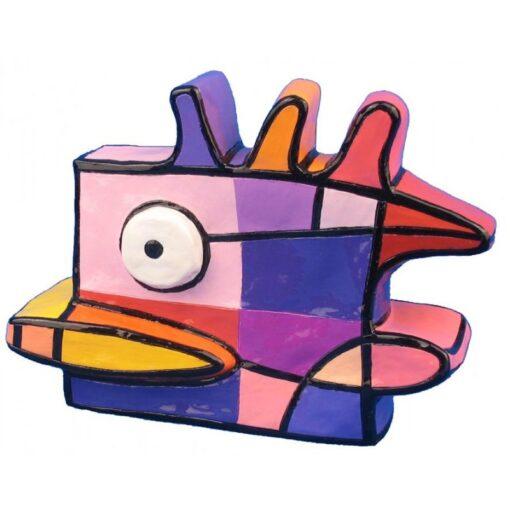 Vreemde Vogel 4E-S