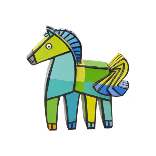 Vrolijke Paard 3A-M