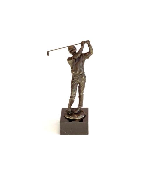 Golfer 1