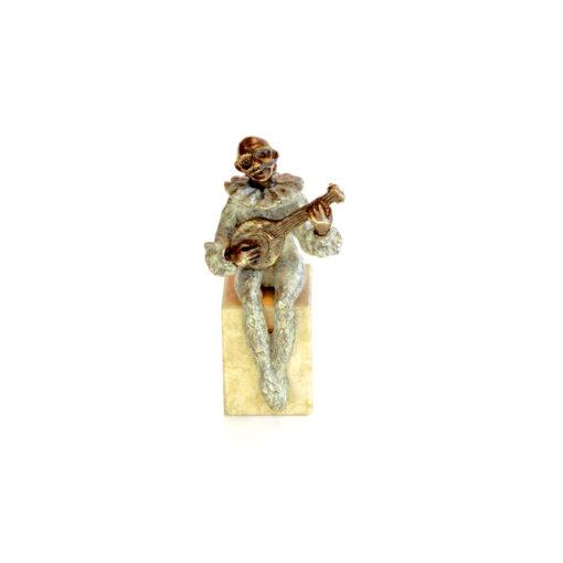 Le Troubadour 1
