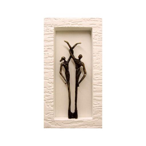 Perfect match (wanddecoratie) 1