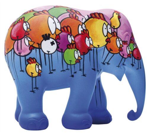 The Chics of Dumbo