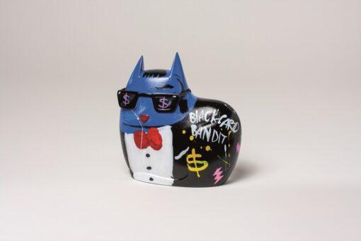 Big City Cat Blue - Sammy 1