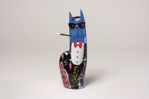 Big City Cat Blue - Joey 1