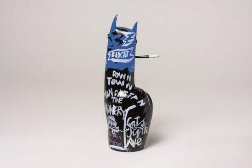 Big City Cat Blue - Joey