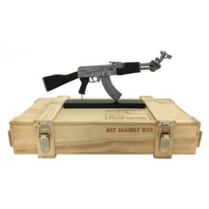 ray coster AK 47