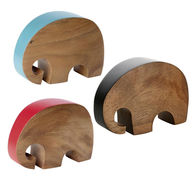 Just Elephants