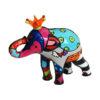 elephant orange king
