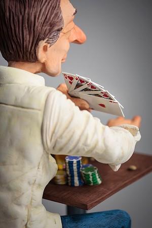 mr pokerface