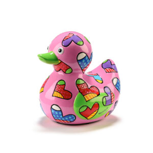 duck hearts