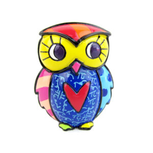 mini fig owl