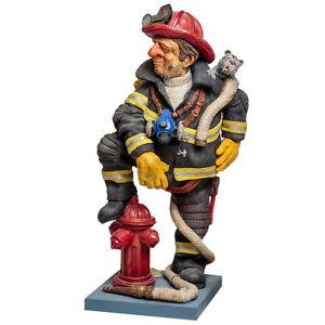 firefighter 50