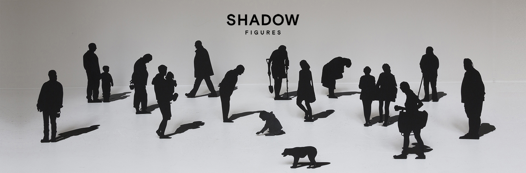 shadow figures
