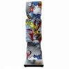 ad van hassel roy lichtenstein art candy