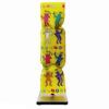 art candy toffee keith haring ad van hassel