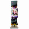 art candy toffee michael daniels marilyn monroe bubble2